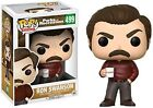 Ultimate Funko Pop Parks and Recreation Figures Gallery and Checklist 38