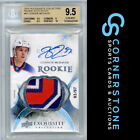 2015-16 Upper Deck Connor McDavid Collection Hockey Cards 7