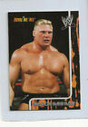 Brock Lesnar Cards, Rookie Cards and Autographed Memorabilia Guide 19