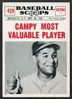 Top 10 Roy Campanella Baseball Cards 12
