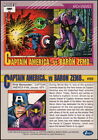 1991 Impel Marvel Universe Series II Trading Cards 12