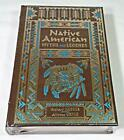 NATIVE AMERICAN MYTHS AND LEGENDS Richard Erodes Alfonso Ortiz BN New