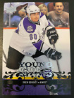 Drew Doughty Cards, Rookie Cards and Autographed Memorabilia Guide 48