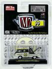 M2 Machines 1960 VW Double Cab Truck USA Model Moon Eyes 31500 18 40 NRFP 164