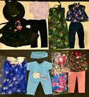 18 Inch Doll Clothes Lot fits American Girl 8 Outfits Shoes Nurse Elsa DC14