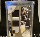 Drew Doughty Cards, Rookie Cards and Autographed Memorabilia Guide 5