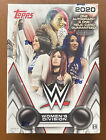 2020 Topps WWE Women's Division Wrestling Hobby Box Sealed 1 Auto Per Ship Today