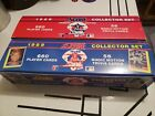 Score Baseball Cards Completev1988 And 1989 Sets
