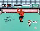 Mike Tyson Signs Autograph, Card and Memorabilia Deal with Upper Deck 9