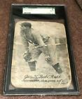 Babe Ruth Rookie Card Sells for $100,000 19