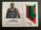 2012-13 National Treasures Basketball Rookie Patch Autographs Guide 73