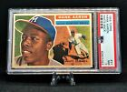 Vintage Topps Hank Aaron Baseball Cards Showcase Gallery and Checklist 81