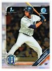2017 Bowman Draft Variations Chrome Guide and Gallery 41