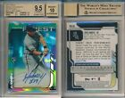 2014 Topps Finest Baseball Rookie Autographs Gallery, Guide 39