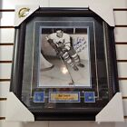 Sid Smith Toronto Maple Leafs Framed Signed 8x10 Photo Inscribed Auto Autograph