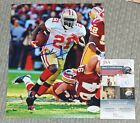 Frank Gore Rookie Cards and Autograph Memorabilia Guide 63