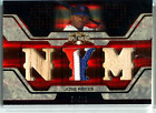 Jose Reyes Rookie Cards Checklist and Buying Guide 19