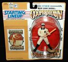 1994 Cooperstown Collection Starting Lineup Ty Cobb Detroit Tigers #SLU25