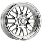 Staggered Ridler 607 Front20x85Rear20x10 5x475 +0mm Polished Wheels Rims