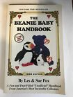 The Beanie Baby Handbook by Sue Fox and Les Fox (1998, Trade Paperback, Revised