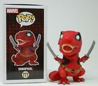 Ultimate Funko Pop Deadpool Figures Checklist and Gallery 104