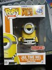 Ultimate Funko Pop Despicable Me Figures Checklist and Gallery 49