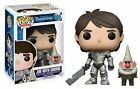 Ultimate Funko Pop Trollhunters Figures Gallery and Checklist 20