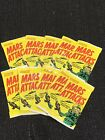 Game On: Mars Attacks Tabletop Game Announced 10