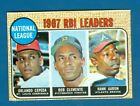 1968 Topps Football Cards 4