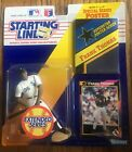 1992 Frank Thomas White Sox Extended Starting Lineup in pkg w/ BB Card & Poster