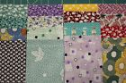 48 AUNT GRACE CLASSIC JELLY ROLL 25x44 STRIPS QUILT FABRIC BY MARCUS FABRICS