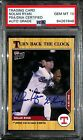 Nolan Ryan Cards, Rookie Cards and Autographed Memorabilia Guide 49
