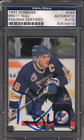 Brett Hull Cards, Rookie Cards and Autographed Memorabilia Guide 37