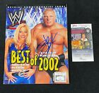 Brock Lesnar Cards, Rookie Cards and Autographed Memorabilia Guide 103