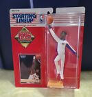 1995 Kenner Starting Lineup Patrick Ewing New York Knicks w/ Card New In Package