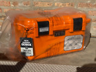 SOLD OUT YETI LoadOut GoBox 30 Cargo Case LIMITED EDITION KING CRAB ORANGE