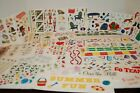 Creative Memories Sticker Lot Vintage 90s 2000s 70 different sized sheets