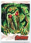 2015 Upper Deck Avengers: Age of Ultron Trading Cards 2