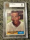 Ernie Banks Cards, Rookie Card and Autographed Memorabilia Guide 22