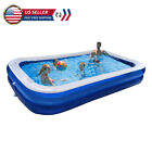 Family Large Swimming Pool Garden Outdoor Summer Inflatable Kids Paddling Pools
