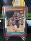 Clyde Drexler Rookie Cards and Memorabilia Guide 23