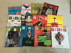 WIRED Magazine FULL YEAR from 2002 Back Issue Vintage Magazines Moby Spielberg