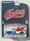 GREENLIGHT THE DUKES OF HAZZARD COOTERS 1969 CHEVY TOW TRUCK