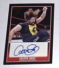 2013 Topps WWE Autographs Visual Guide 23