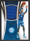 2015-16 Panini Immaculate Collection Basketball Cards 29