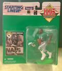1995 NFL Starting Lineup Randall Cunningham With Card New In Package