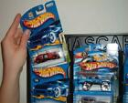 Hot wheels Display Case Black for carded cars w Dust Cover for up to 52 cars