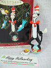 Hallmark Dr. Seuss Books 1st The Cat in the Hat Ornament