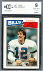 Jim Kelly Cards, Rookie Cards and Autograph Memorabila Guide 10