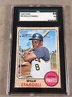 Willie Stargell Cards, Rookie Card and Autographed Memorabilia Guide 21